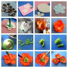Polymer Clay Tutorial - #clay, #diy