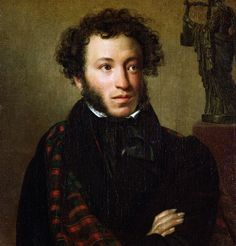 Alexander Sergeyevich Pushkin was a Russian poet, playwright, and novelist of the Romantic era who is considered by many to be the greatest Russian poet and the founder of modern Russian literature. Russian Poets, Russian Art, Black Russian, Russian Culture, Russian Icons, Russian Style, Dramas, Alexander Pushkin, Johann Wolfgang Von Goethe