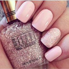 Milani nail lacquer in Disco Lights.