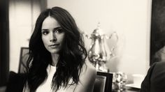 Abigail - Abigail Spencer