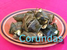 Corundas (How To)