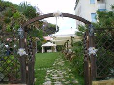 Hotel club Sabbiadoro: il wedding all'hotel club Sabbiadoro