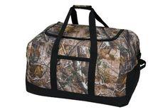 Ameristep Giant Camo Bag APHD (Camo) $45.19 (35% OFF)