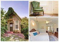 Tiny Cottage Shed Design, Cabin Design, House Design, Craftsman Sheds, Pale Blue Walls, House Cladding, Garden Tool Shed, Large Sheds, Backyard Buildings