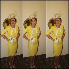 Sunshine yellow Wedding Fair, Sunshine, Yellow, Dresses, Style, Fashion, Vestidos, Swag, Moda