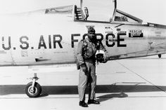 Robert Lawrence: America's First African-American Astronaut Follow @GalaxyCase if you love Image of the day by NASA #imageoftheday