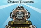 #OceanTreasure Slot Machine is one of the 5 reels, 15 pay-line titles created by Rival Gaming. It has features such as scatters, free spins, multipliers, and wilds, plus up to $50,000 in #prizes.  This slot theme is based on a search in the ocean for treasures. You will see #mermaids in the background on the game logo and one of the symbols. The remaining images represent people, various fish, and items which are related to a treasure #hunt.