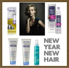 win a Competition for John Frieda Hair Styling Hamper