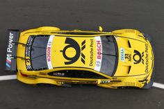 Hockenheim 2013, Timo Glock BMW M3