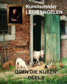 Engelen.com - Leon's Boeken Fisher, Paintings, King, Art, Scenery, Animaux, Paint, Angel, Nostalgia