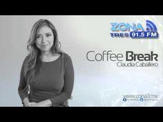 Alimentación Alcalina en el programa Coffee Break con Claudia Caballero PARTE 2