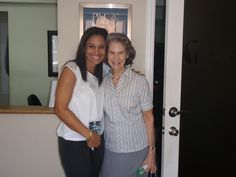 A very HAPPY BIRTHDAY to one of Dr. Holmes' dearest patients of many years. Ms. Lindquist has given her life to missions and service, and has been in Jamaica for nearly 10 years. Thanks for stopping in today:)