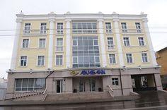 Офис банка на улице пр. Нужина ждут добрые перемены. Новости Акибанка
