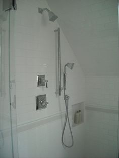 Charmant Shower Hardware
