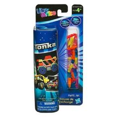 "Lite Brite Stencils Refill Pack - Tonka - Hasbro - Toys ""R"" Us"