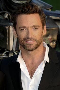 hollywood men | Les Miserables star Hugh Jackman