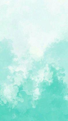Pastel wallpaper, watercolor wallpaper, watercolor background, watercolor p Mint Wallpaper, Marble Iphone Wallpaper, Watercolor Wallpaper, Iphone Background Wallpaper, Green Watercolor, Aesthetic Pastel Wallpaper, Aesthetic Wallpapers, Pastel Background, Watercolor Background
