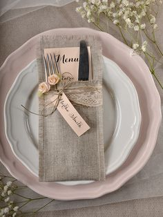 wedding stationery vintage