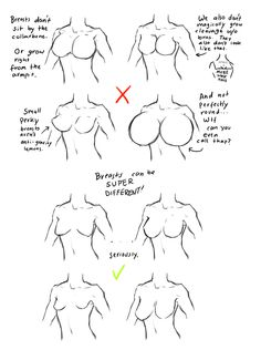 BAHHA this is hilarious xD life drawing tips