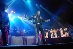 Pepe Aguilar en concierto | Thackerville, OK. | 1 de Agosto 2014 | Fotos por: Jesús Aguilar - jesusmariano@gmail.com