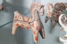 Свистульки мира. Украина, Опошня Dylan Walker, Dinosaur Stuffed Animal, Folk, Sketches, Clay, Pottery, Horses, Ceramics, Funny