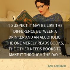 10 Most Popular Gail Carriger Quotes After 10 Years (Behind the Magic) - Gail Carriger Etiquette And Espionage, Apple Uk, Gail Carriger, I Am Sad, Book Memes, Make It Through, How I Feel, Bestselling Author, Quote Of The Day