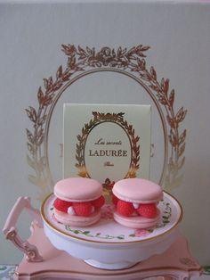 Laduree delights 019 by joanneteh_32(loving Laduree), via Flickr