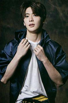 How on earth can you be 19? ToT #NCTLIFEInBangkok #JaeHyun