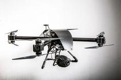 Flir A drones