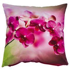 Polštář Orchidea, 45x45 cm | Bonami