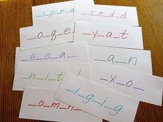 Every Other - write an important word from songs and omit every other letter on the other side.  Have kids guess from clue the word...