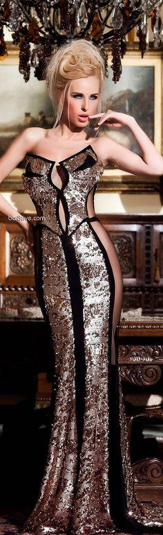Mireille Dagher Spring Summer 2013 Ready to Wear #MillionDollarShoppersGianna #milliondollarshoppers