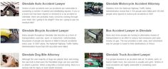 http://glendalepersonalinjuryfirm.com/             Glendale Personal Injury Attorney     Find Glendale Personal Injury lawyers, attorneys, law firms - CA Personal Injury Lawyers. Our accident attorneys in Glendale offer free consultations for those who were seriously injured in an accident.