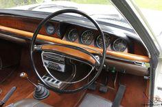 1968 BMW 2000CS Coupe