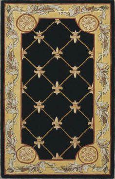 Grande Gallerie Du Louvre Carpet No69 Made In The