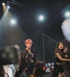 Seulmin music bank singapura