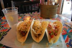 North Fork lunch pick: Lucharito's in Greenport... You can't go wrong with a visit to the best taqueria this side of County Road 105.