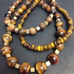 Beaded Necklace, Beaded Bracelets, Handmade, Jewelry, Beaded Collar, Hand Made, Jewlery, Pearl Necklace, Jewerly