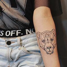 #sofia #tatuagens #leoa #tatuagem #sofiaoliveira