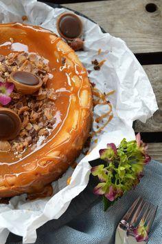 sugar meets chili: Toffifee = Karamell, Haselnuss, Nougatcreme und Sc...