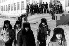 Neuvostoliitto ei syntynyt tyhjästä, eikä se kadonnut historiaan jälkiä jättämättä.