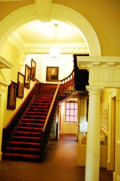 Cusworth Hall, Doncaster South Yorkshire, Reception Rooms, Modern Classic, Castles, Home Goods, Baby Shower, Houses, Architecture, Building