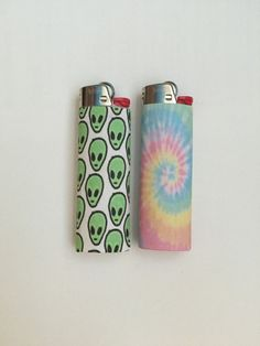 Hey, I found this really awesome Etsy listing at https://www.etsy.com/listing/267920315/alien-lighter-pack