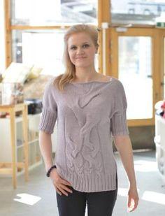 Tekstiiliteollisuus - Naisten mallit