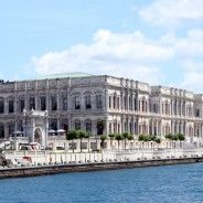 Palais Dolmabahce - Istanbul