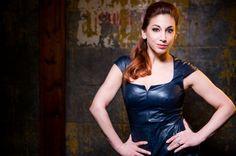 How Skipping School Kick-Started a Career for Waitress Choreographer Lorin Latarro