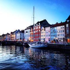 Copenhagen!!!