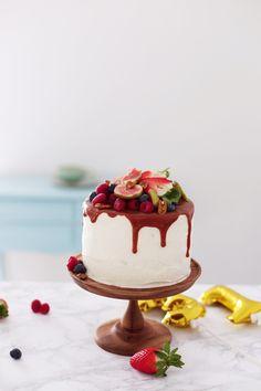 Fräulein Klein : Hummingbird Cake