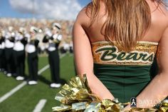 #SicEm. (via #Baylor University's official Facebook page; click for more images)