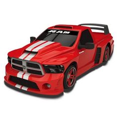 dodge ram radio controlled car 118 click on the image for additional details